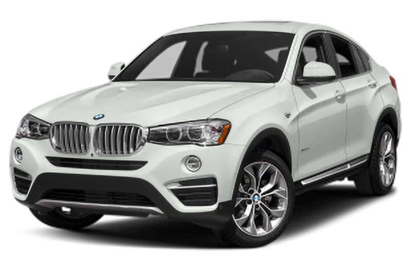 Red Line Rent a Car Tenerife Special Offer BMW-X4