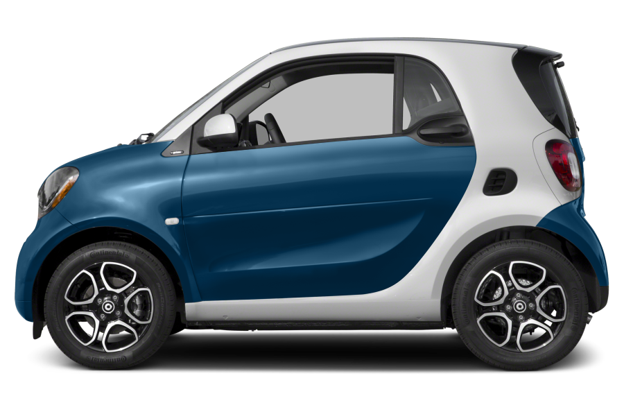 Red Line Rent a Car Special Offer Smart Fortwo Automatic