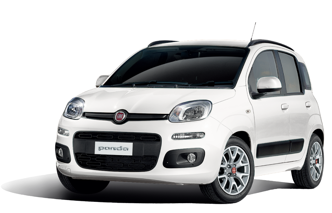 Red Line Rent a Car Special Offer Fiat Panda